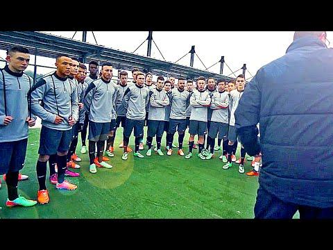Nike sucht Deutschlands beste Fußball-Talente