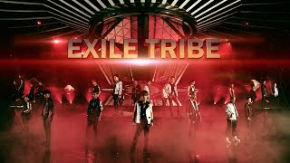EXILE TRIBE / HIGHER GROUND feat. Dimitri Vegas & Like Mike from HiGH & LOW ORIGINAL BEST ALBUM