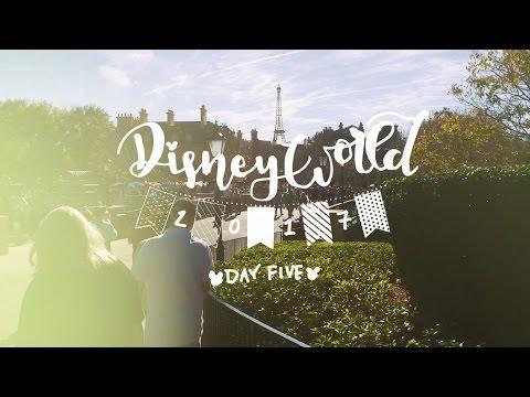 Walt Disney World Vlog Day 5 - The Grand Floridian - Epcot - Baymax - Spaceship Earth