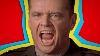 Jack Nicholson: The Art Of Anger
