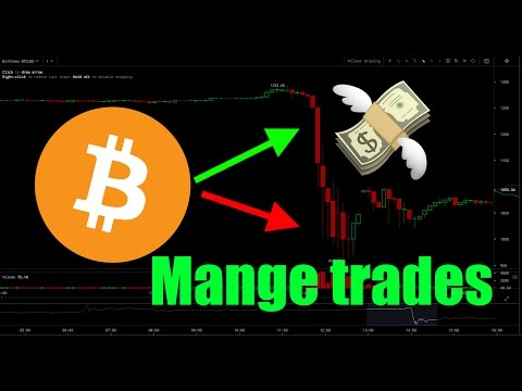How to manage trades for Maximum Profit