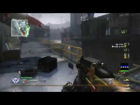 CoD: MW2 | Online Hacks | God Mode, AC130 Hack, Unlimited Ammo, Default Weapon, All Perks & MORE!