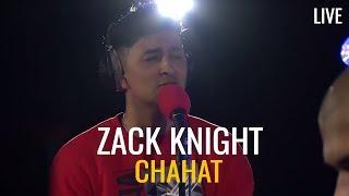 Zack Knight - Chahat (LIVE)