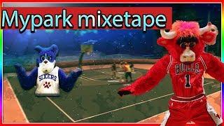 Nba 2k16 Mypark Mixtape