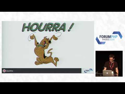 Headers HTTP: Un bouclier sur votre application - Romain Neutron - Forum PHP 2016