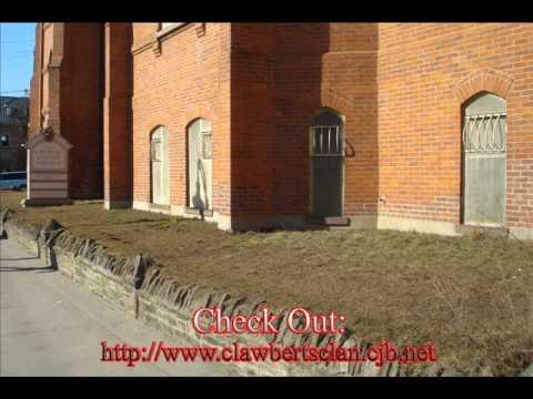 Weston Road Church Movie #2