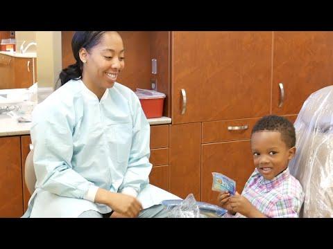Pediatric Dentistry: Excellence in Children's Oral Health Care