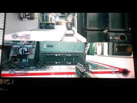 Infinite Warfare Gun Game