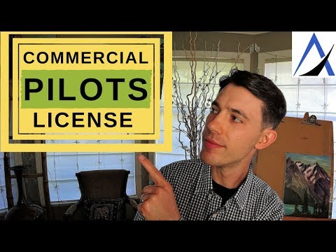 How to Become a Commerical Pilot in Canada - Commercial Pilot Cost and Requirements