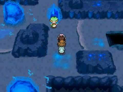 Pokemon White Walkthrough Part #22: Chargestone Cave (1/2)