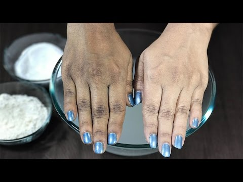 3 Days Fairness Challenge | World's Best Skin Whitening Face Pack