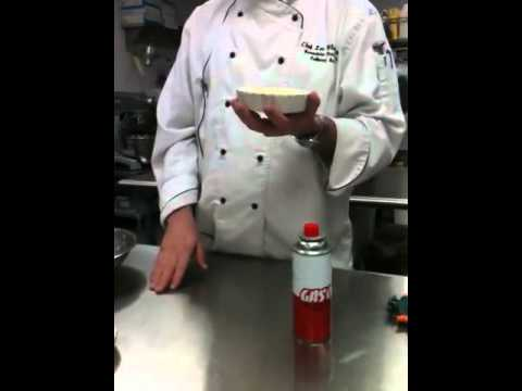 Creme brûlée - how to tell if it's cooked
