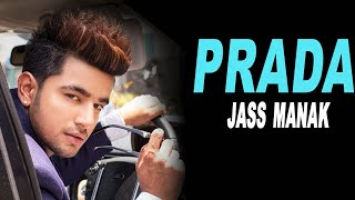 Prada : Jass Manak (Lyrical Video) Latest Punjabi Song 2019 | GK.DIGITAL | Geet MP3