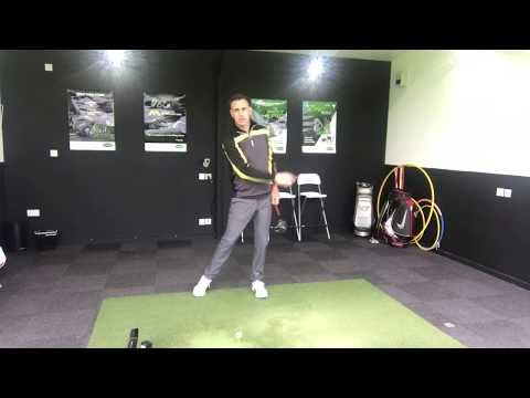 Hit Your Driver Straight Golf Swing Tip