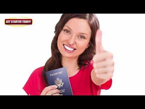 How fast do you need your passport?