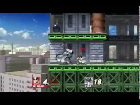 Super Smash Bros Series Unlock Character Montage (Updated)