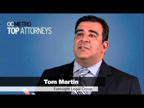 OC METRO'S TOP ATTORNEYS -- What's the value of a prenuptial agreement?