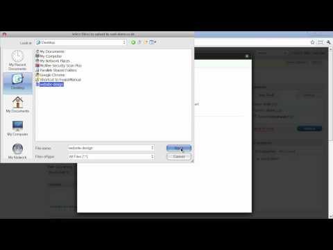 Adding a Blog Post To a Wordpress Website Design
