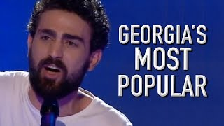 Georgia's MOST POPULAR Auditions & Performances! | X Factor Global