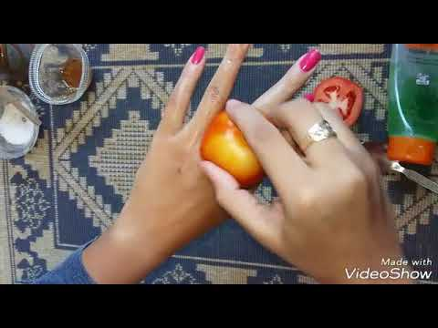 How To Remove Sun Tan From Hands-Instant Result