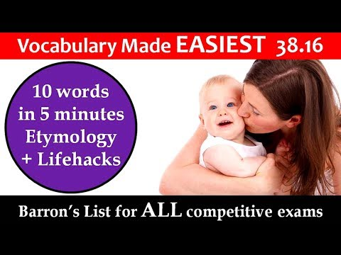 vocabulary made EASIEST 38 16 Learn etymology by puneet biseria in hindi