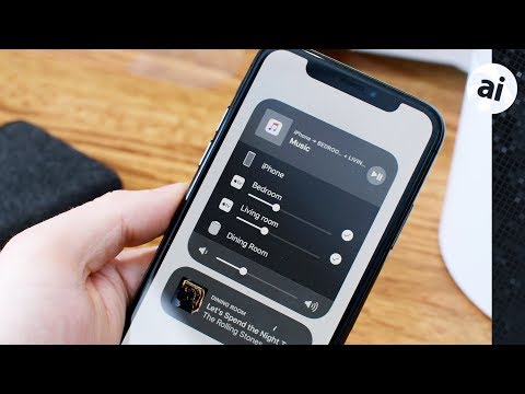 Everything New in iOS 11.4: AirPlay 2, Messages in iCloud, & More