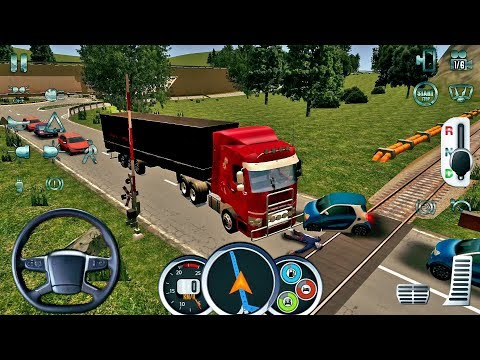 Xxx Mp4 Euro Truck Driver 2018 13 New Truck Game Android Gameplay Truckgames 3gp Sex