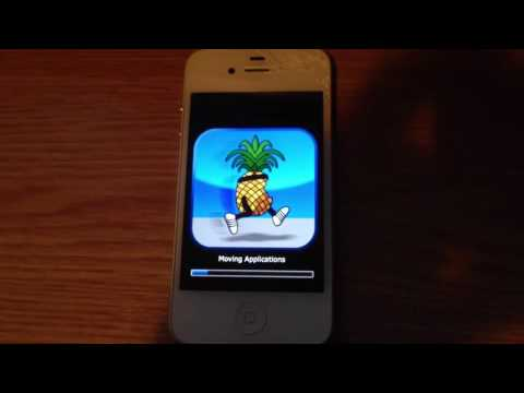 iPhone 4 iOS 7.1.2 downgrade to iOS 4.3.3