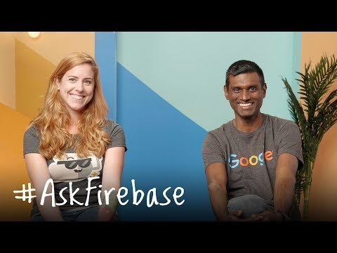 How the Admin SDK Works with Java, Cloud Auth, & More! #AskFirebase