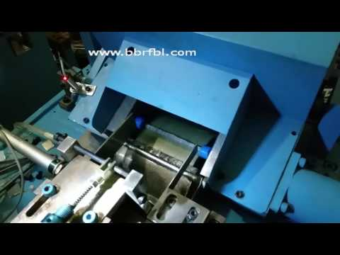 small shapes grinding machine