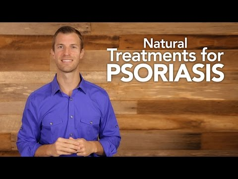 Natural Treatments For Psoriasis