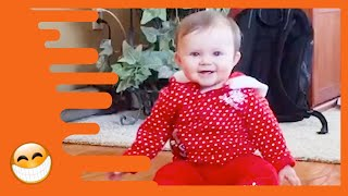 Cutest Babies of the Day! [20 Minutes] PT 18 | Funny Awesome Video | Nette Baby Momente