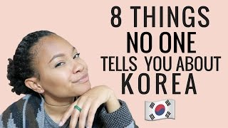Download 8 Things No One Tells You About Korea Video