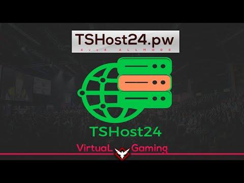 FREE TS3 SERVER | TSHOST24 PW |  [GER]