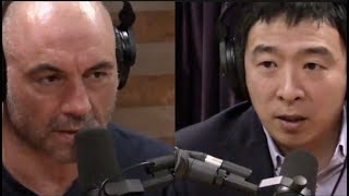 Download Andrew Yang on Why Life Expectancy for Americans is Declining | Joe Rogan Video