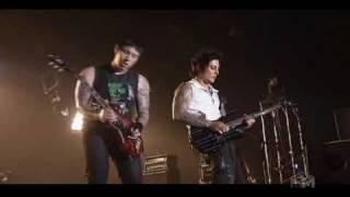 Avenged Sevenfold - Bat Country - Summer Sonic 2007