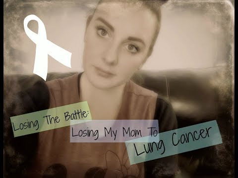 Losing My Mom to Cancer | Lung Cancer