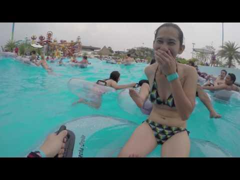 Cambodia Vietnam Thailand Trip