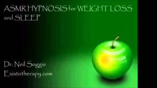 Asmr Weight Loss Hypnosis 2 5 Hours Neil Soggie Existotherapy