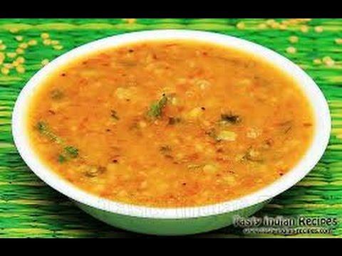 How to make a mix dal (lentil).. Recipe in hindi.. dal fry tadka.. indian veg recipes