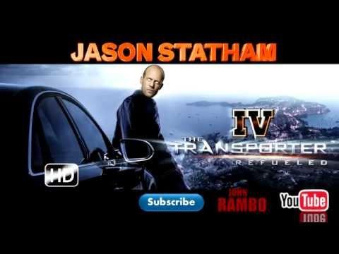 Xxx Mp4 TRANSPORTER 4 2015 Official Trailer 1 ᴴᴰ JASON STATHAM 3gp Sex