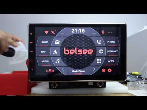 Belsee USB 1080P DVR Front Camera with ADAS Dash Cam
