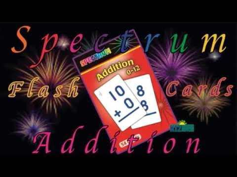 Best Addition Games - Addition Flashcards - Math Facts Practice