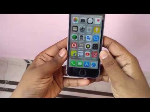 available sensors of i phone se in tamil
