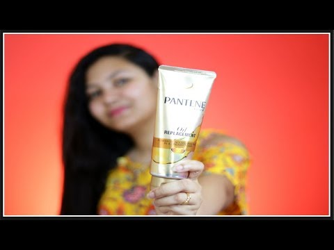 How you can use Pantene Oil Replacement | Pantene Oil Replacement Review | INDIANGIRLCHANNEL TRSHA