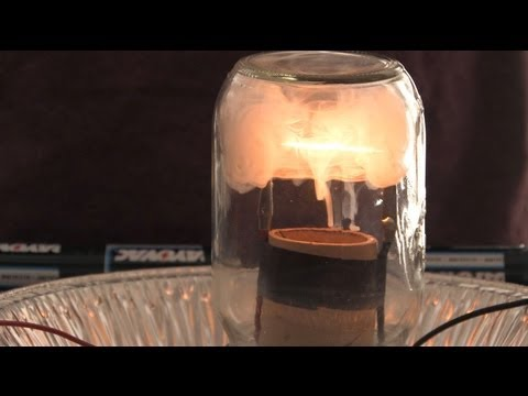 Build a Light Bulb - Sick Science! #079