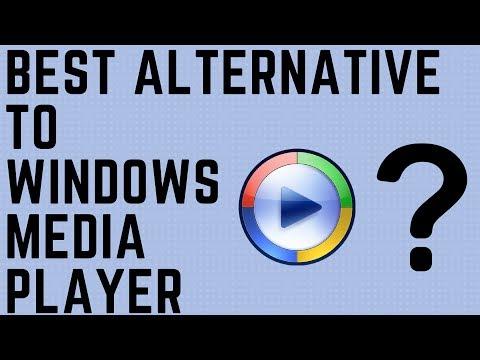 Best Alternative to Windows Media Player