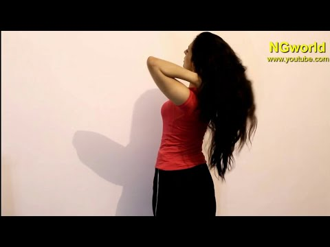Grow Your Hair Fast Long and Naturally / EXTREME HAIR GROWTH at HOME ll NGworld