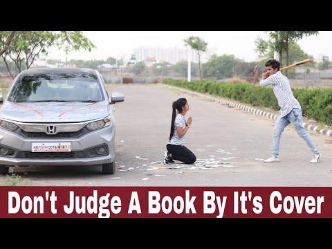 Xxx Mp4 Don 39 T Judge A Book By Its Cover Desi Hu Gareeb Nahi Inteqam Gagan Summy 3gp Sex