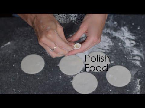Gluten Free Polish Dumplings